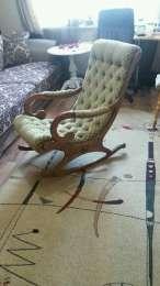 Продам кресло качалку title=