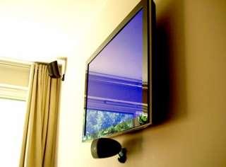 Навес Телевизора на стену Харьков. Крепление,навеска ЖК Панели,Плазмы