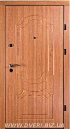 Входная дверь модель Классика №8