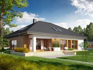 Індивідуальне проектування будинків, дизайн проекти title=