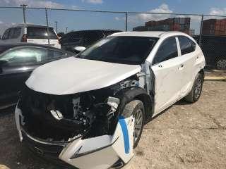 Лексус дешево после дтп Lexus NX 200T