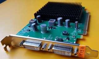 Nvidia GeForce 9300GE (Leadtek)/PCi-E/512МB GDDR2/2xDVI title=