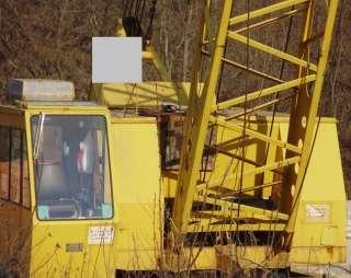 Продаем гусеничный кран ДЭК-251, 25 тонн, 1990 г.в. title=