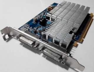 ATi Radeon HD3450 (Sapphire)/PCi-E/256МB GDDR2/2xDVI title=
