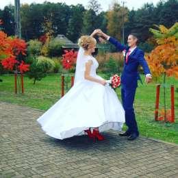 Продається весільне плаття) title=