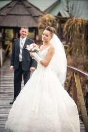 Продається весільне плаття title=