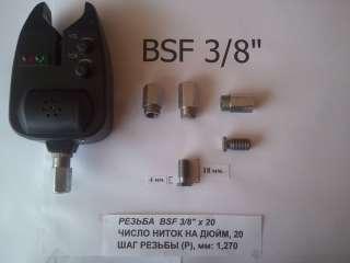 Сигнализатор поклевки ремонт - изображение 5