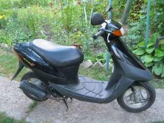 Продам скутер Suzuki lets 2 title=