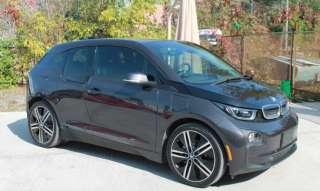 Продам BMW I3 REX TERRA