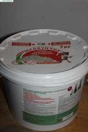 Щелкунчик- тесто в фильтр-пак (ведро 7 кг) title=