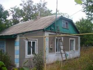 Продается газофицированный дом  с.Центральное title=