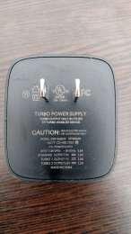 Турбо зарядне Motorola SPN5864B Micro USB Mobile Phone Charger