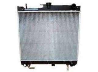 Suzuki jimny Коробка автомат радиатор охлаждения