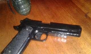 пневматический пистолет title=