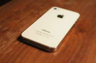 iPhone 4S I айфон в идеальном состоянии!!! title=