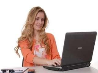 Співробітник для праці в інформаційній сфері. Робота віддалена title=