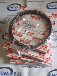 Кольца поршневые 4HG1, 4HG1-T, 4HK1 ISUZU Евро1, Евро 2, Евро3, 898054 title=