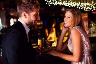 Вечеринка Быстрых Свиданий с иностранными парнями - Kiev Speed Dating