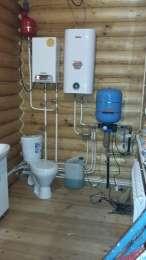 Подключить болер, водонагреватель в Харькове.Установка и Подключение