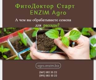 А чем вы обрабатываете семена для рассады? title=