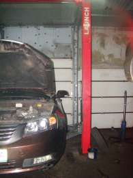 Ремонт ходовой, капремонт двигателя, КПП, сцепления, ДОСТУПНЫЕ ЦЕНЫ.