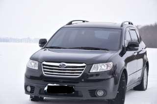 Subaru Tribeca 3.6l