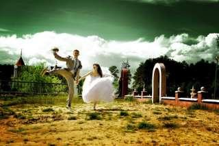 Весільна відео-фотозйомка  «VIPstudio»