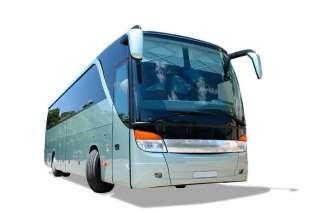 Автобус Стаханов - Перевальск - Алчевск - Москва.  title=