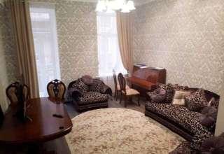 Продаётся 3 комнатная квартира на улице Дерибасовская от хозяина