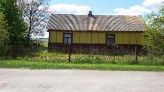 Будинок на земельній ділянці у 80 соток title=