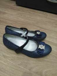 Туфли для девочки title=
