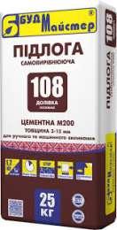 Смесь Доливка-108 25кг title=