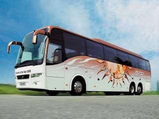 Автобус Стаханов - Алчевск - Луганск - Тверь - Санкт-Петербург title=