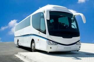 Автобус Стаханов - Алчевск - Луганск - Запорожье и обратно. title=