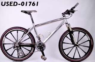 Горный бу велосипед Silver Артикул: USED-01761
