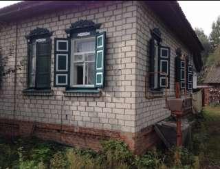 Продам дом в Борзне title=