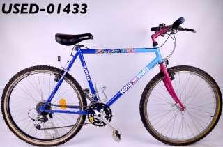 Горный бу велосипед Hooger Booger Артикул: USED-01433