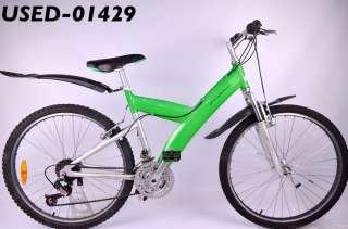 Горный бу велосипед PININFARINA Артикул: USED-01429
