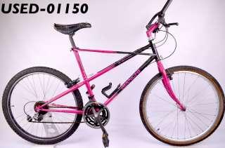 Горный бу велосипед Bianchi Diamant Артикул: USED-01150