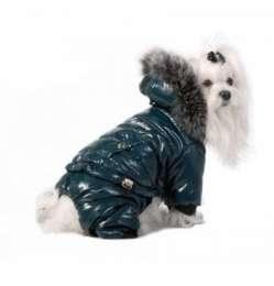 Костюм Pet Fashion для Той-терьера и Чихуа-хуа МАКС XXS зима 294