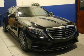 Mercedes-Benz S600 Maybach Armored B6+
