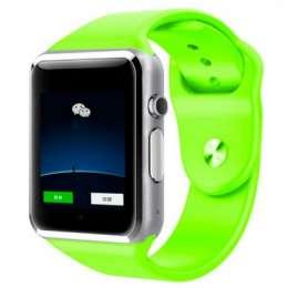 Умные часы  Smart A1 Turbo Mint title=