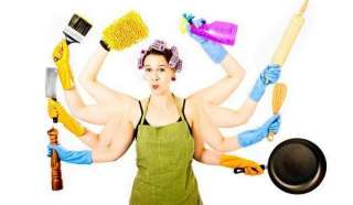 Уборщица в супермаркет (Позняки)