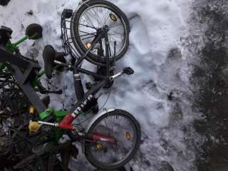 Велосипед title=