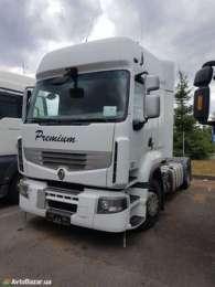 Аренда Renault Premium