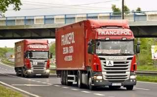 Водители в транспортную компанию Francepol (Польша) title=