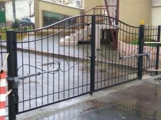 Автоматика для воріт, гаражні ворота, шлагбауми, ланцюгові бар'єри