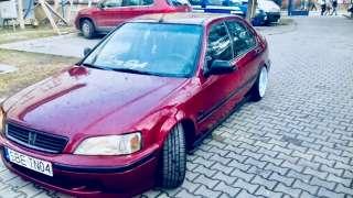 Honda Civic VI 1996