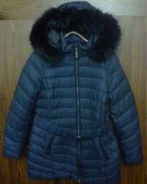 Куртка с капюшоном.  title=