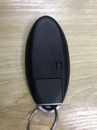 INFINITI (инфинити) чип ключ оригинал/Smart Key title=